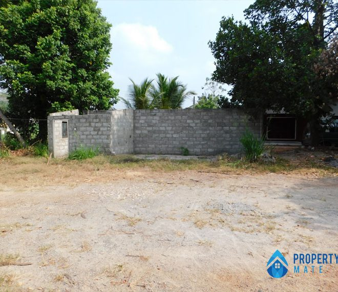 Bare Land for sale in Hokandara City Limit