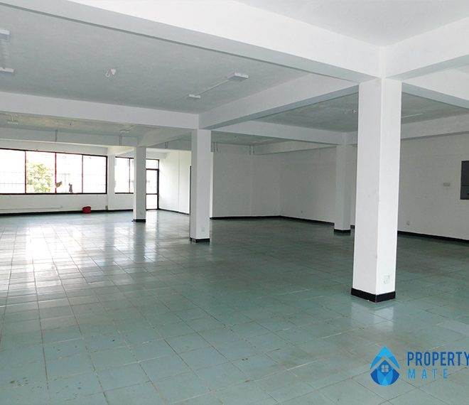 Commercial Building for Rent in Rajagiriya facing to Kotte Road 2
