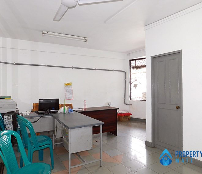 Commercial Building for Rent in Rajagiriya facing to Kotte Road 6