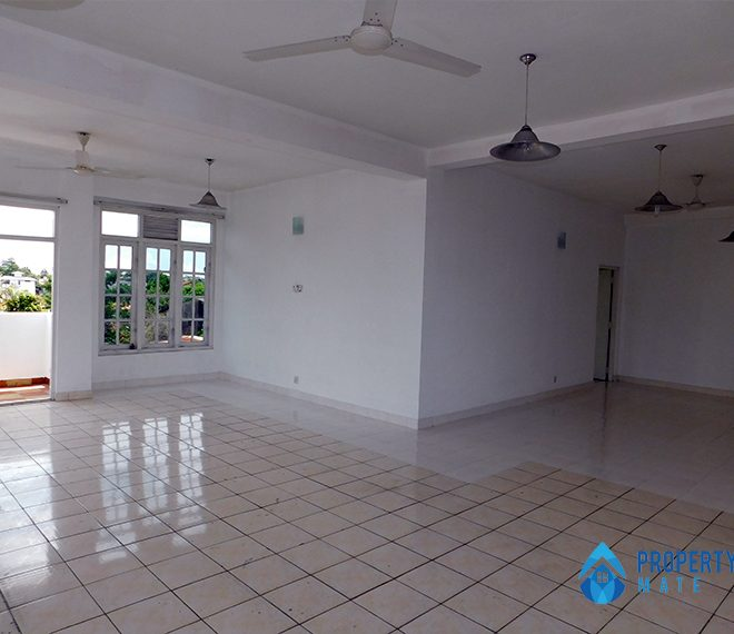 Commercial building for rent in Nawala 2