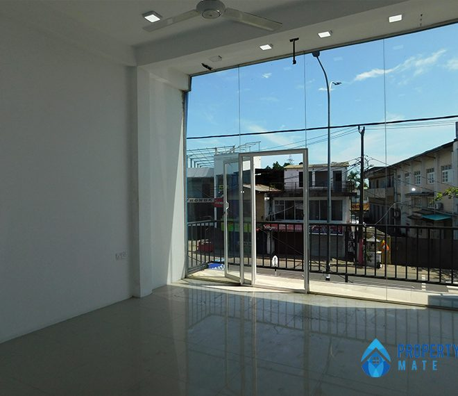 Commercial building for sale in Peliyagoda 2