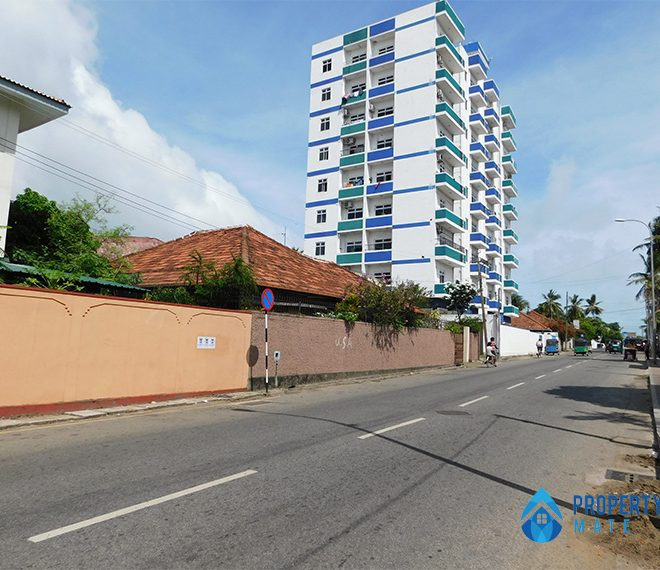 Commercial place for rent in Mattakkuliya 4