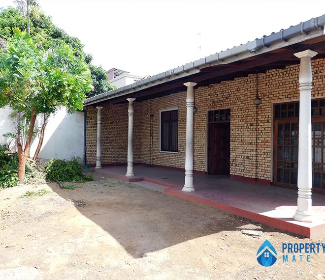Commercial place for rent in Mattakkuliya