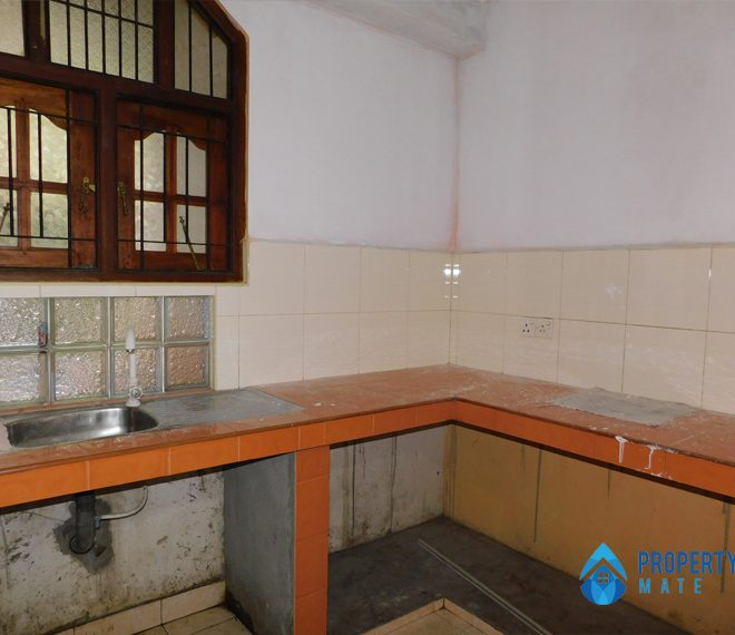 Ground floor for house for rent in Rajagiriya 01