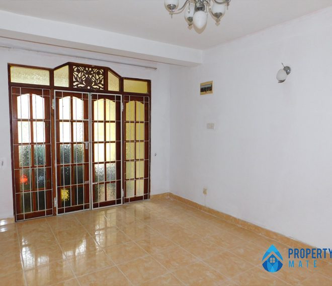 Ground floor for house for rent in Rajagiriya 02