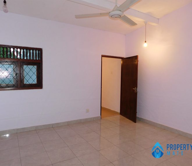 Ground floor for rent in Maharagama Gammana road 01