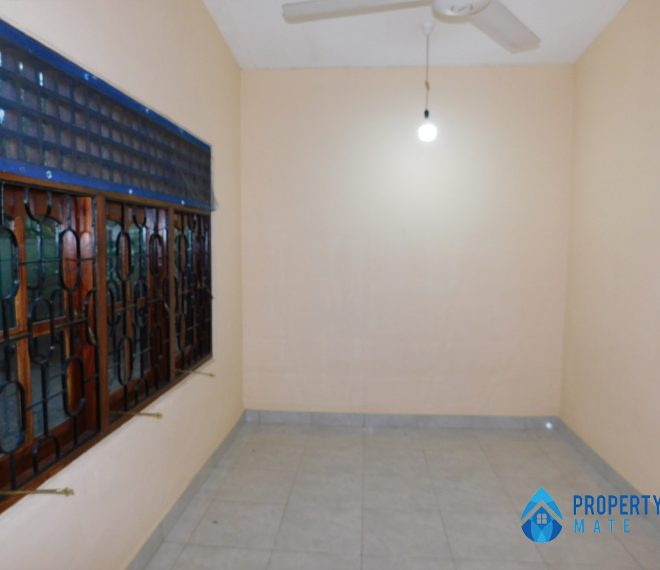 Ground floor for rent in Maharagama Gammana road 04