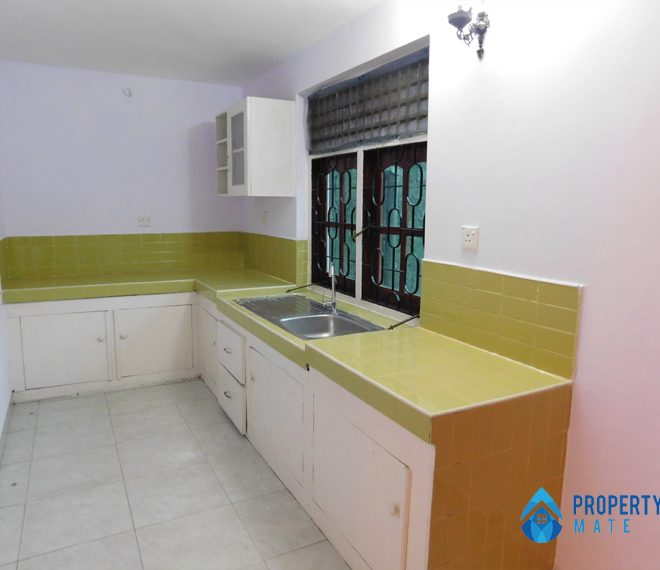Ground floor for rent in Maharagama Gammana road 06