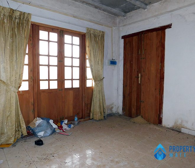 Half build two storey house for sale in Ragama 2
