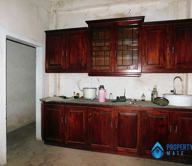 Half build two storey house for sale in Ragama 3