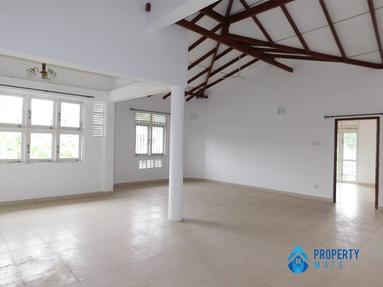 House for rent in Gothatuwa close to New town 1
