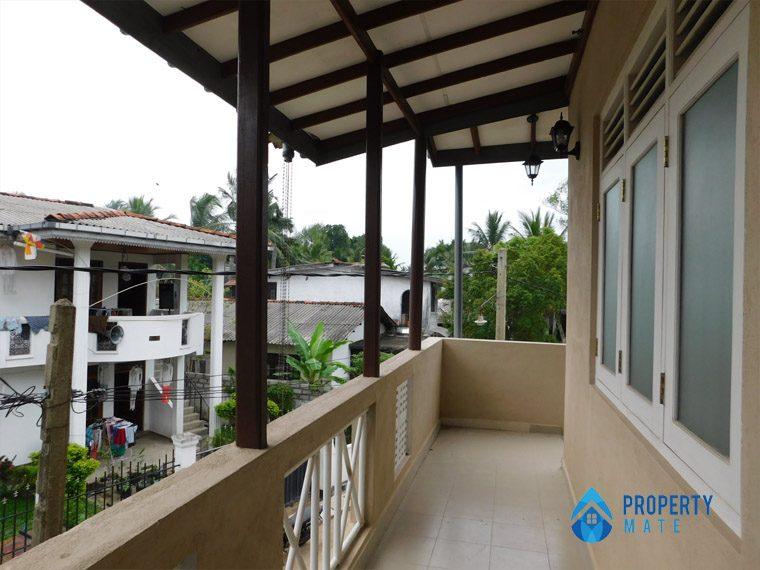 House for rent in Gothatuwa close to New town 6