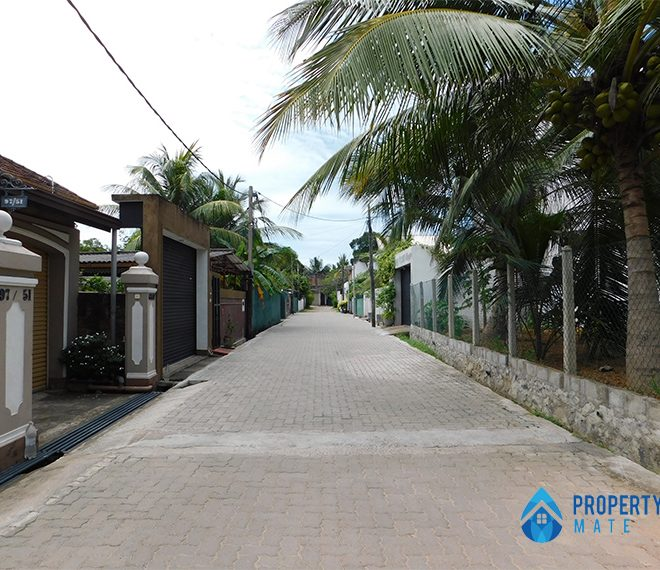 House for sale in Boralasgamuwa 4