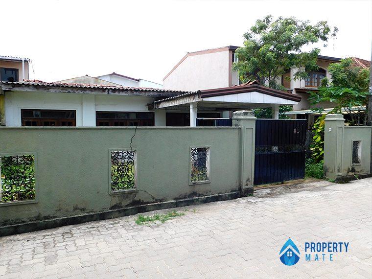 House for sale in Boralasgamuwa
