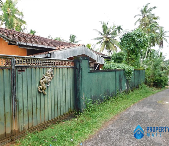 House for sale in Homagama 1