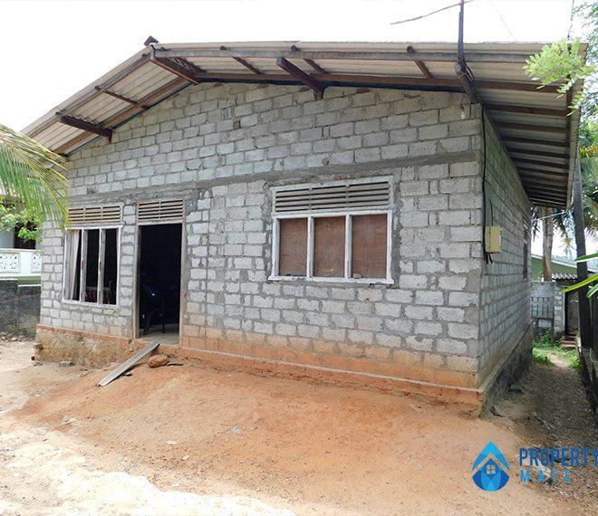 House for sale in Kiribathgoda 1