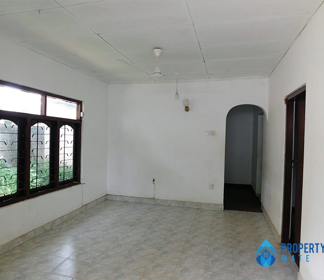 House for sale in Malabe Kahanthota 3