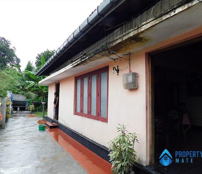 House for sale in Piliyandala Siddamulla