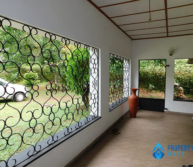 House for sale in Ragama with Annex 2