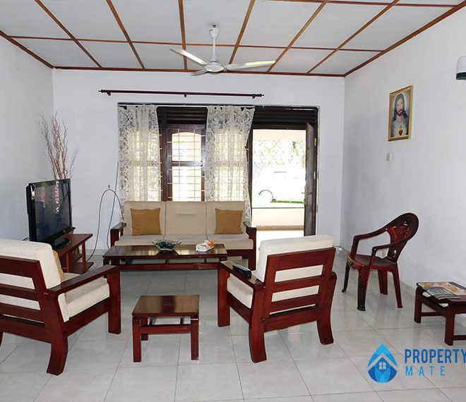 House for sale in Ragama with Annex 3