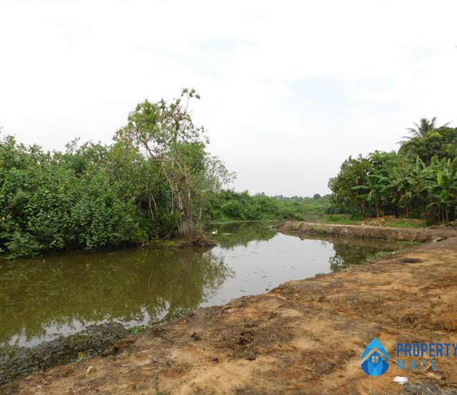 Land for Sale in Gothatuwa close to New town 4