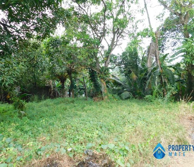 Land for Sale in Gothatuwa close to New town 6