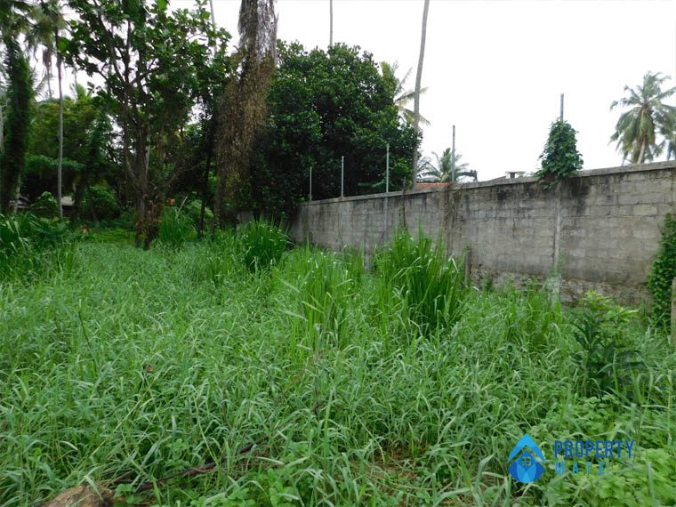 Land for Sale in Gothatuwa close to New town