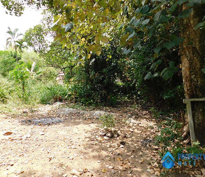Land for sale in Athurugiriya 2