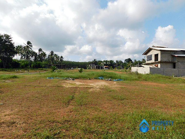 Land for sale in Horana 2