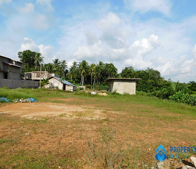 Land for sale in Horana 3