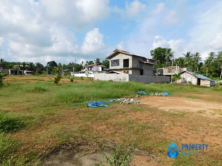 Land for sale in Horana 4