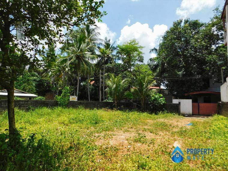 Land for sale in Madiwela close Pitakotte Thalawathugoda main road 22