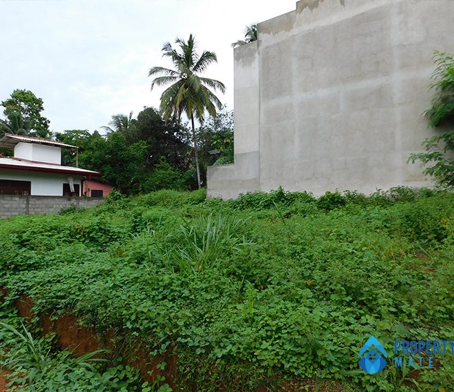 Land for sale in Mahara Kadawatha 1