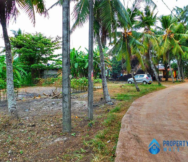 Land for sale in Mahara Kadawatha 2