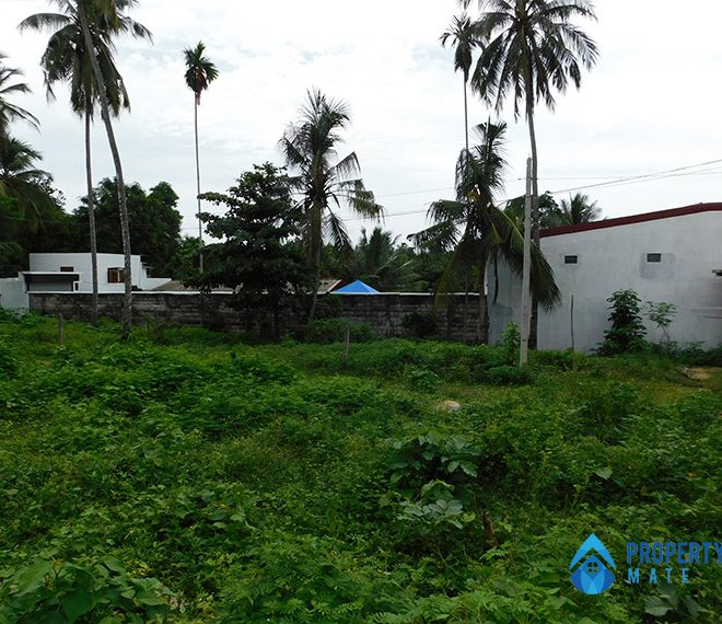 Land for sale in Mahara Kadawatha 2
