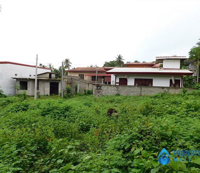 Land for sale in Mahara Kadawatha
