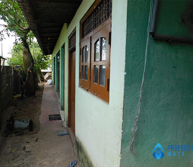 Land for sale in Maharagama 1