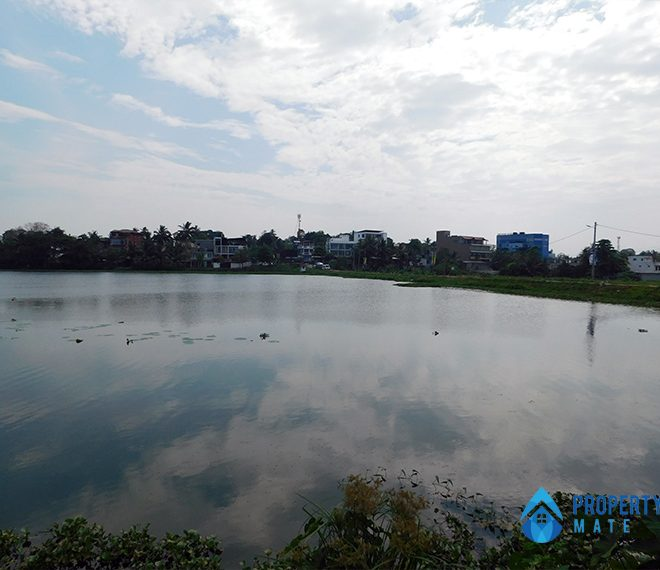 Land for sale in Maharagama 2
