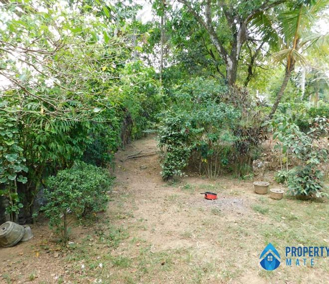 Land for sale in Malabe close CINEC campus 03