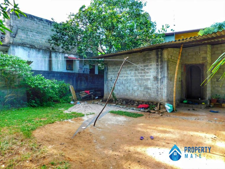 Land for sale in Malabe close to Chandrika Kumarathunga Mawatha