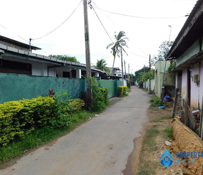 Land for sale in Moratuwa Koralawella 3