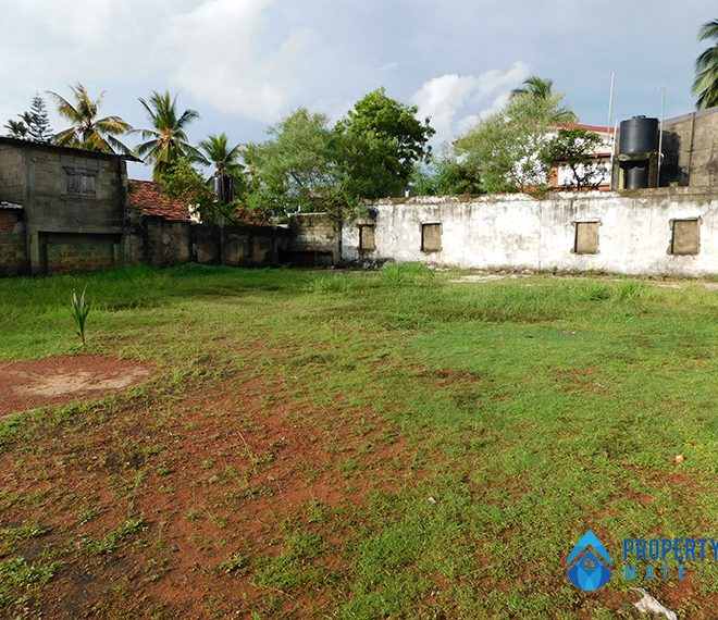 Land for sale in Panadura 1