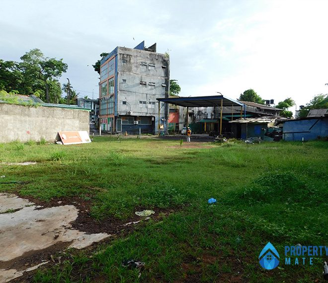 Land for sale in Panadura 2