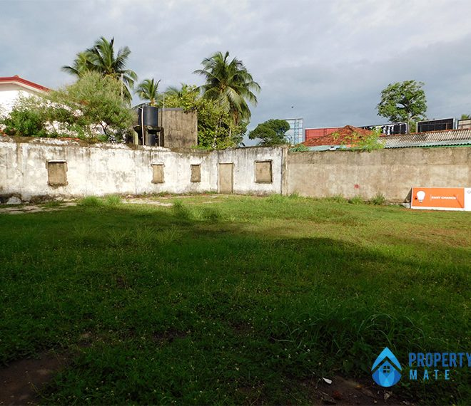 Land for sale in Panadura 3