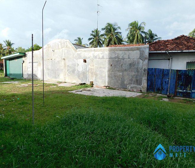 Land for sale in Panadura facing main road 1
