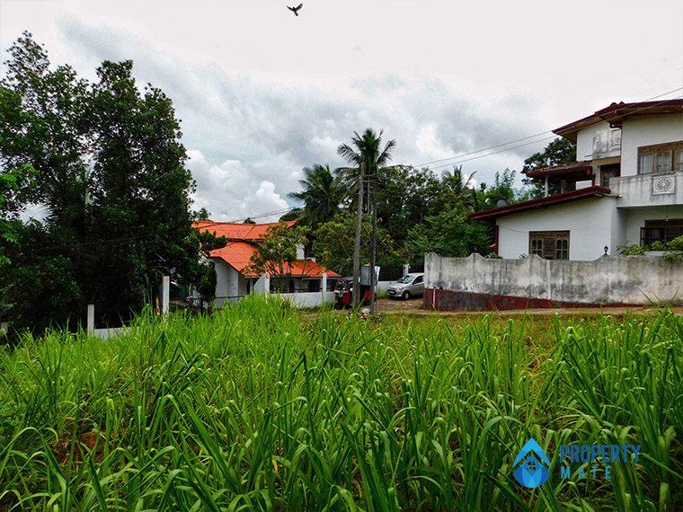 Land for sale in Piliyandala Siddamulla 3