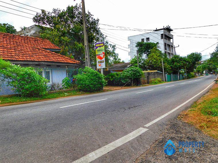 Land for sale in Piliyandala Siddamulla 5