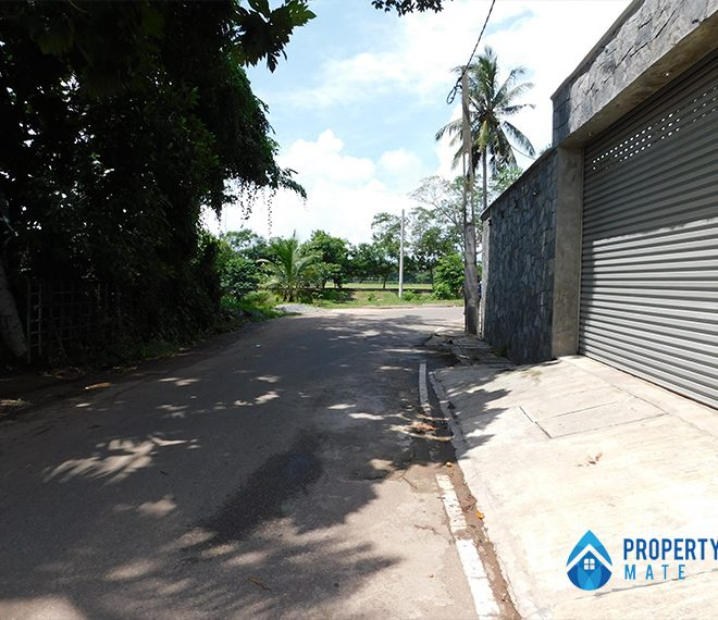 Land for sale in Sri Jayawardenepura 4