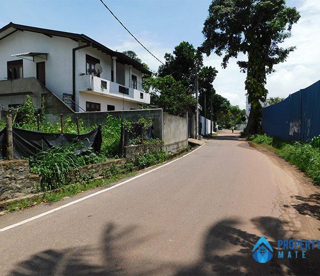 Land for sale in Sri Jayawardenepura 5