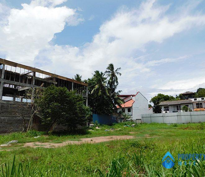 Land for sale in Sri Jayawardenepura